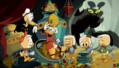 Check Out The New 'DuckTales' Reboot Theme Song + Official Premiere Date! http://www.rotoscopers.com/2017/06/14/check-out-the-new-ducktales-reboot-theme-song-official-premiere-date/