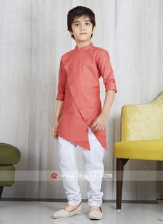 Boys Kurta Suit Shopping - Buy 1 to 16 year Boys Kurta Pajama Sets online Boys Party Wear, Kids Party Wear Dresses, Gents Kurta Design, Boys Kurta Design, Kids Kurta Pajama, Latest Kurta Designs, Kids Ethnic Wear, Kurta Men, Kurta Patterns