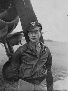 Birdy Schmidt A2 Jacket and Nose Art. | History ~ Bomber ...