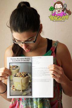 PIGUT : Livre de recettes vegan : Mes Bons Petits Plats d'Hiver disponible sur Kindle et en version papier <3