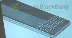جديد بلاك بيري هاتف أندرويد بلوحة مفاتيح Mercury