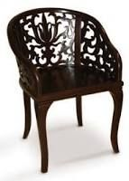 maplearm chairs early american high back - Google Search
