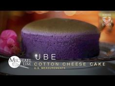 Discover recipes, home ideas, style inspiration and other ideas to try. Ube Cheesecake Recipe, Cotton Cheesecake, Easy Cake Recipes, Dessert Recipes, Cheesecake Tarts, Pinoy Dessert, Filipino Desserts, Filipino Food, Kitchens