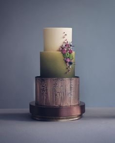 Cakes by Tortik Annushka on Instagram