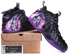 the latest 9cbd0 36fbf Nike Air Foamposites One Purple Black, cheap Air Foamposite One, If you  want to look Nike Air Foamposites One Purple Black, you can view the Air  Foamposite ...