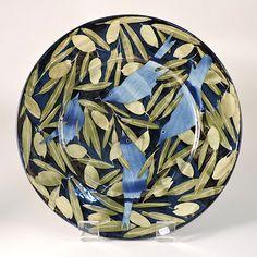 Sophie MacCarthy Ceramic Plate