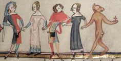 Bodleian Library MS. Bodl. 264, The Romance of Alexander in French verse, 1338-44; 106r
