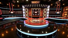 Entertainment Tonight Canada - James Yates Production Design
