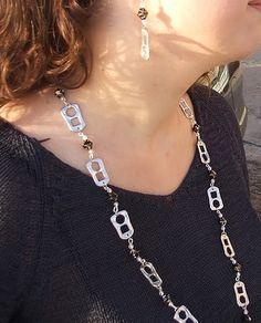 Pop Tabs Jewelry