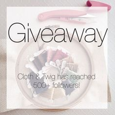 Well today is an awesome day!  I'm so grateful for each one of you that follow me here that I want to give away a portrait! Whaaat?!? If you are the winner you can choose a wedding portrait or a family portrait (up to 4 people). Required for entry: 1 Like this photo 2 Follow @clothandtwig if you aren't already 3 Tag ONE in real life friend on this photo who you think is amazing. {sorry @kourtneykardash doesn't count!} That's it! Contest will close at Midnight (pacific time) Sunday October 4…
