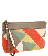 wristlet -- cannot for the life of me figure out where the hell it came from but it's very cute