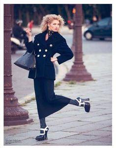 Parisiennes (Vogue Paris)