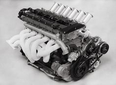 Alfa Romeo - 20 Beautiful Engines That Will Make You Question Your Manufacturer Orientation - Blog