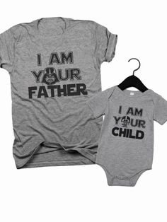 Navy New Baby Arrival Father Gift Xmas Player 2 Duo Babygrow and T-Shirt 0-3m Babygrow Small T-Shirt White Player 1