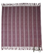 ELEMENT PICNIC TIME RUG - CRUSHED BERRY