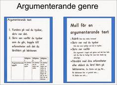 ASL-tipsblogg Malmö: skrivuppgifter