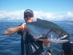 That's me, owner and guide at Reel Obsession Sport Fishing. Fishing Charters, Fishing Guide, Sport Fishing, Vancouver Island, Sports, Hs Sports, Sport