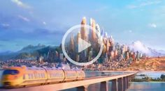 Zootropolis STREAMING ITA - Film Disney Completo