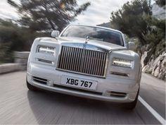 Rolls-Royce Phantom VII exit - Lifestyle NWS