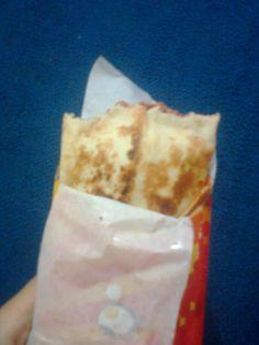 corner kebab! so yummy !