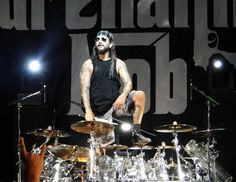 Mike Portnoy and the Mirage Monster