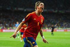 TORRES, Fernando | Forward | Chelsea (ENG) | @John Torres | Click on photo to view skills