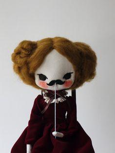 Ma petite madeleine
