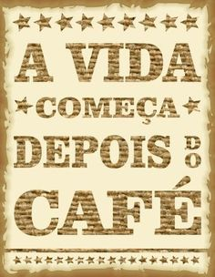 """Placa Decorativa """" Café""""  24 x 31cm"""