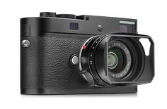 The new Leica M-D is a 24MP full frame digital camera with no LCD screen. Leica released a limited edition model with no LCD a couple years ago; however, this is the first serial production Leica d…