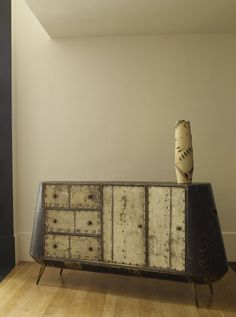 FURNITURE / MOBILIERS by STUDIO HAMED OUATTARA at Coroflot.com