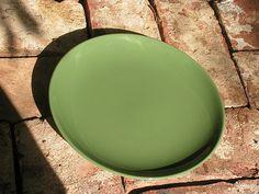 Greengage Plate