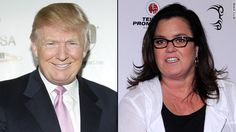 Rosie O'Donnell says she's open to playing Steve Bannon on 'SNL' - CNN.com