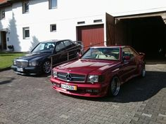 Mercedes-Benz W124 Coupe Lotec - Google keresés