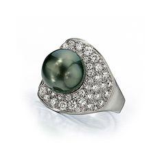 WENDY BRANDES Luna Ring