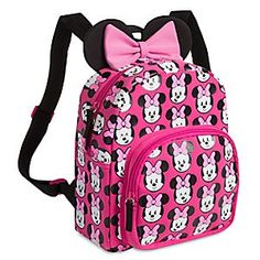 51d0334a29c Disney Minnie Mouse Backpack - Small