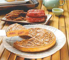 創意混搭/本土派 經典美味永不膩 - 中秋月餅大比拚 - 美食報報報 - udn消費流行