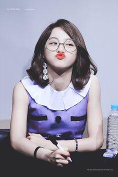 170310 - Kim Sejeong @ Daehangno Fansign Event (cr.kimsejeongnet) | Twitter