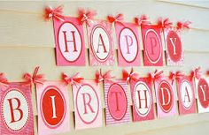 Most Amusing Happy Birthday Decoration Ideas For Kids   Happy Birthday
