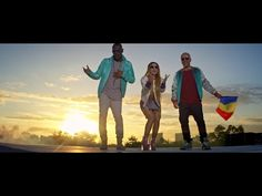 Astra feat. Kevin Lyttle & Costi - Turn Me On Fuego  ( produced by Costi ) - YouTube