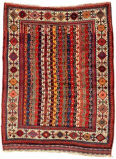 Persian Qashqai Rugs: A Guide To Qashqai Rug Styles Persian Carpet, Persian Rug, Textiles, Dark Carpet, White Carpet, Carpet Colors, Home And Deco, Tribal Rug, Kilim Rugs