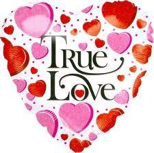 echte liefde <3