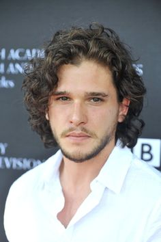 Game of thrones cutie! Jon Snow