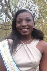 Xavia King Kimberly Johnson, Jennifer Hudson, Easy To Love, American Idol, King, Queen
