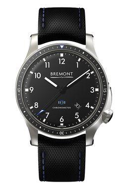 Bremont Boeing 1/BK