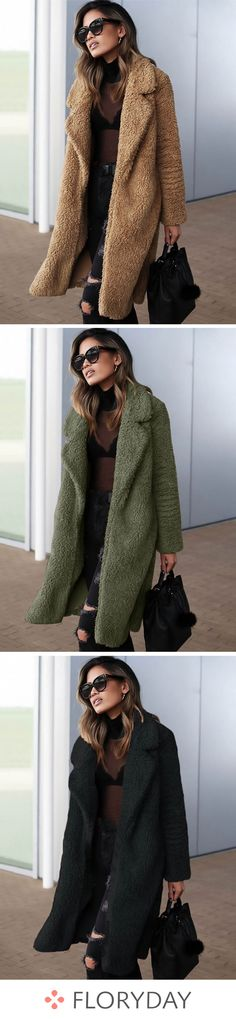 Ideas for boho fashion winter chic clothes Boho Fashion Winter, Fur Fashion, Love Fashion, Jackets Fashion, Fashion Shoes, Fashion Clothes, Office Fashion Women, Womens Fashion, Winter Outfits For Teen Girls
