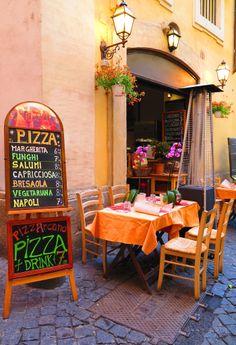 Rome, Italy (by Cheryl D. D.)