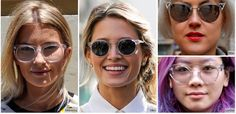 Latest Sunglasses Trends for Winter 2015.  Check out my blog to see more! The Carolina Factor Fashion blogger | Style Blogger | Fashion | Accessories