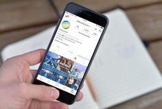 Der komplette Rundgang: Instagram Business Account mit Statistiken
