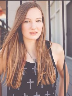 Hailey E. (Juniper) Wilhelmina Denver | Wilhelmina Denver represents the elite talent in the Rocky Mountain region.