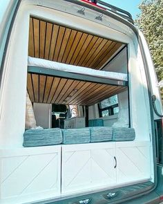 10 Changes We Made to Our Sprinter Van Conversion — Sara & Alex James - 40 Hours of Freedom Van Conversion Solar, Van Conversion For Family, Van Conversion Bathroom, Van Conversion Layout, Van Conversion Interior, Sprinter Van Conversion, Camper Van Conversion Diy, Van Interior, Mercedes Conversion Van